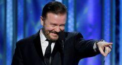 """Ricky Gervais, el humorista aplaudido por Vox: """"Si elegís torturar por diversión, prefiero que gane el toro"""""""