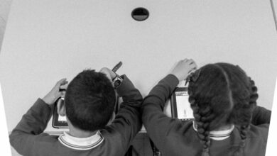 ¿Está el sistema educativo preparado para la formación online?