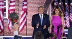 Las celebridades estadounidenses ante las elecciones presidenciales