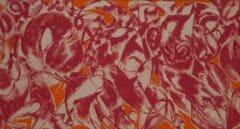 Lee Krasner, color y duelo de trazo abstracto