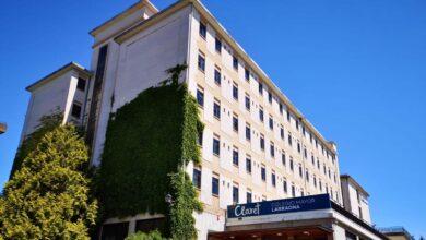 Aíslan a 28 residentes de un Colegio Mayor en Pamplona tras confirmar tres positivos