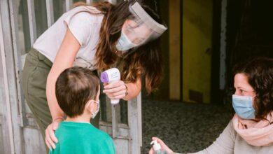 Ni cerebral ni ocular, el termómetro de pistola no hará ningún daño a tu hijo