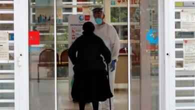 La guerra de cifras del Gobierno y la Comunidad de Madrid sobre la pandemia