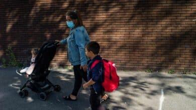 Francia cierra 22 colegios por coronavirus al cuarto día de empezar las clases
