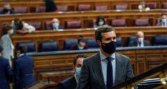 """El PP dice que el indulto es """"el precio que paga Sánchez"""" para aprobar los Presupuestos"""
