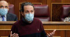 """Egea (PP), a Iglesias: """"Por la mañana a las barricadas y por la tarde a las mariscadas"""""""