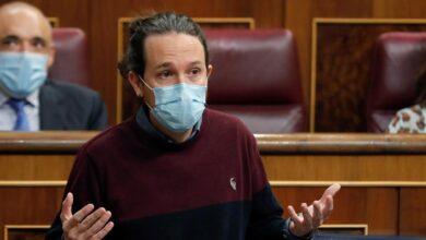 El juez del 'caso Dina' pide al Supremo que investigue a Pablo Iglesias por denuncia falsa