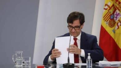 Illa urge de nuevo a Madrid a tomar medidas pero no concreta si el Gobierno intervendrá