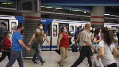 Madrid realizará test de antígenos en el intercambiador de Plaza de Castilla