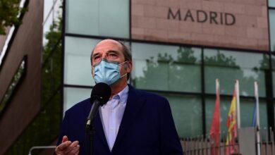 """Gabilondo se posiciona y pide al Gobierno que no intervenga Madrid: """"No se puede hacer"""""""