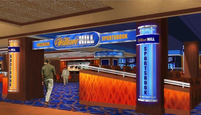 William Hill Casino Club De