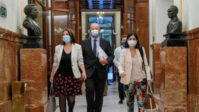 El Gobierno tramitará la próxima semana los indultos a los presos del 'procés'