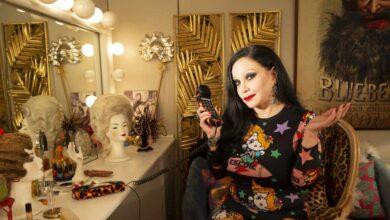 Alaska vuelve a RTVE para presentar 'Cine de Barrio'