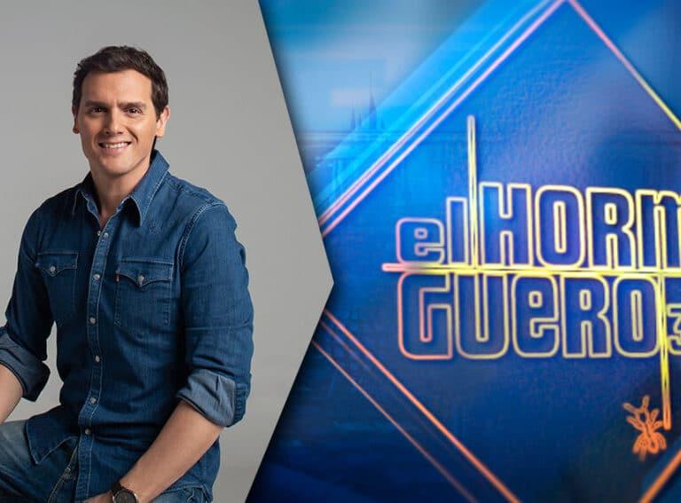 Albert Rivera visitará 'El Hormiguero' por primera vez desde su renuncia