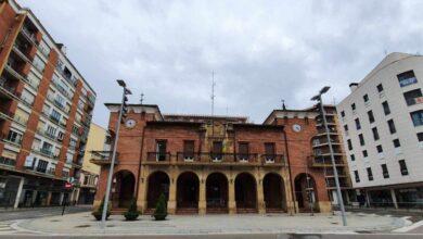 La alcaldesa de Calahorra (La Rioja) pide el autoconfinamiento de los vecinos