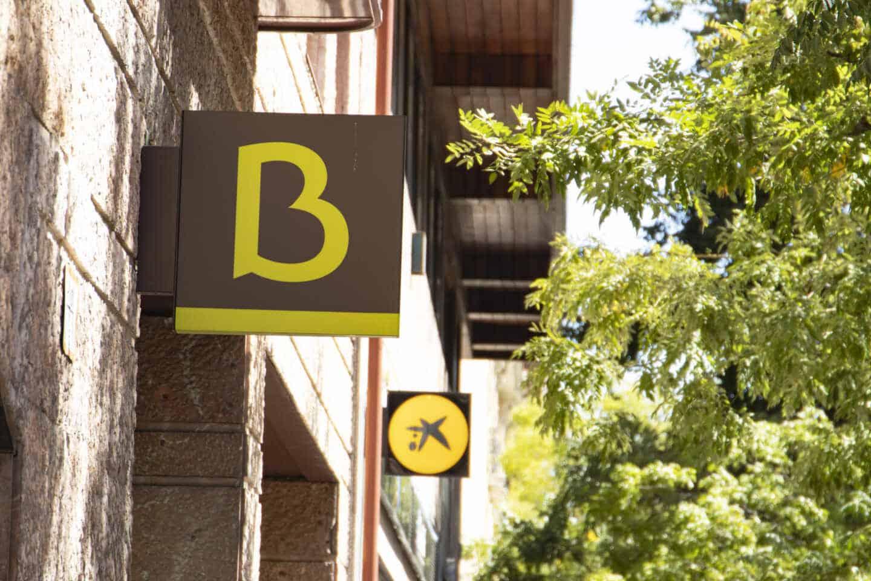 Bankia y Caixabank anunciaron a principios de septiembre sus planes de fusión