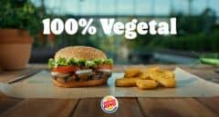 Burger King presenta los primeros nuggets vegetales, que tienen el mismo sabor que los de pollo