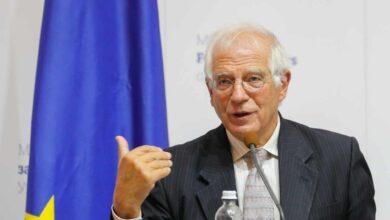 """""""Borrell insulta al Parlamento Europeo con una misión que reconoce al chavismo"""""""