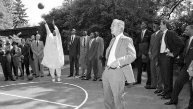 Cuando luchar contra el racismo estaba mal visto en la NBA