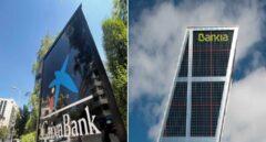 Los consejos de Caixabank y Bankia planean reunirse el 13 de septiembre para aprobar la fusión