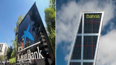 Madrid, Valencia y Canarias, las CCAA donde CaixaBank y Bankia tendrán que cerrar más sucursales