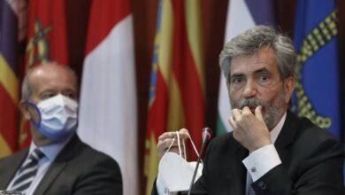 El ministro de Justicia trata de paralizar los nombramientos en el CGPJ hasta el último momento