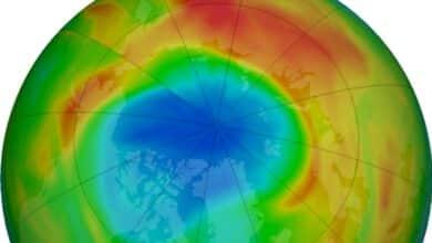 Siete claves para entender el agujero en la capa de ozono