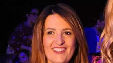 Laura Fa, la tertuliana independentista de 'Sálvame' que apoya a Quim Torra