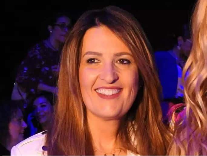 Laura Fa, la independentista que apoya a Quim Torra y el Supremo.