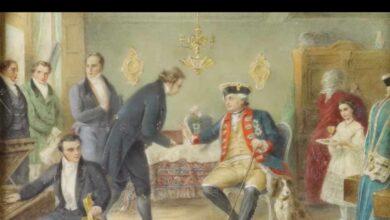 El banquero que dio el primer pelotazo de la historia