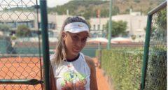 Paula Badosa, la tenista profesional que ha conquistado a Broncano