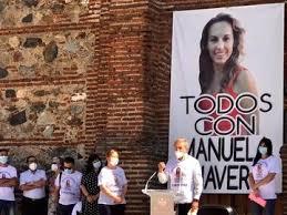 Detenido un vecino de Monesterio por la desaparición de Manuela Chavero
