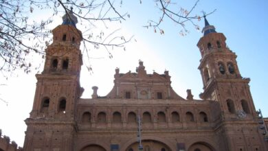 Se restringe durante siete días la movilidad en Alfaro (La Rioja)