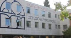 Madrid estudia cerrar el Colegio Alemán tras el positivo en Covid de tres alumnos