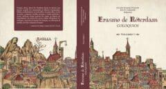 Traducen íntegramente al castellano una obra de Erasmo de Rotterdam prohibida en el siglo XVI