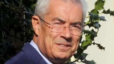 Dimite el portavoz del grupo científico creado por Sanidad y Madrid para coordinar esfuerzos