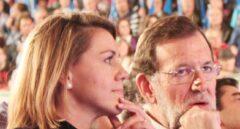 """La Fiscalía sostiene que el Gobierno encargó quitar a Bárcenas """"información comprometedora"""" de Rajoy y Cospedal"""