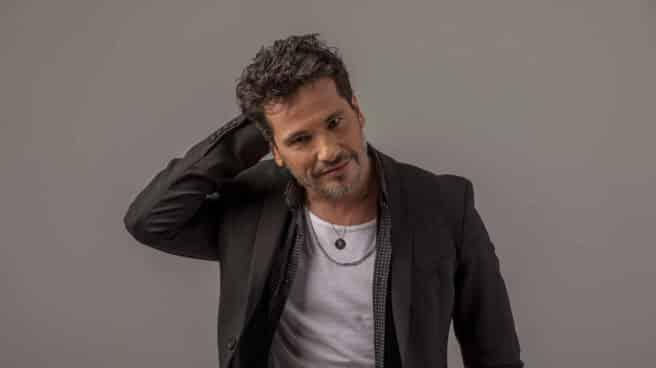 David DeMaría promociona su nuevo álbum, Capricornio,