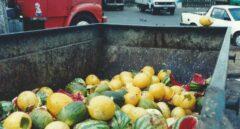 España tira a la basura casi el 5% de los alimentos que compra