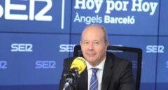 """Campo pide """"normalizar"""" la ausencia de Felipe VI en Barcelona"""