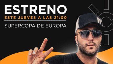 Canal Sur ficha a Kiko Rivera para comentar los partidos del Sevilla