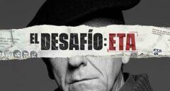 """Amazon presenta 'El desafío. ETA', la serie documental que busca """"verdad"""" tras 50 años de terror"""