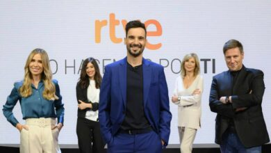 'La Pr1mera Pregunta' de TVE, con la política prohibida, solo podría competir con 'Sábado Deluxe'