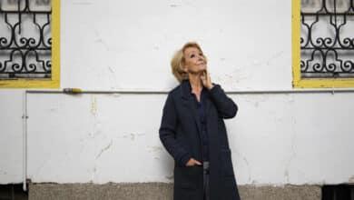 """""""Estoy encantada con que las 'Isas Serras' de la vida me insulten por no ser comunista"""""""