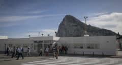 El Gobierno releva al jefe de la oficina para Gibraltar
