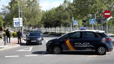 Los controles policiales en Madrid serán informativos las primeras 48 horas