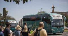 El miedo a viajar pone contra las cuerdas a las empresas de autobuses