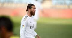 Una avería en el avión deja tirado al Real Madrid horas antes de su estreno en LaLiga