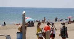 Los españoles se han ido de vacaciones a pesar del covid