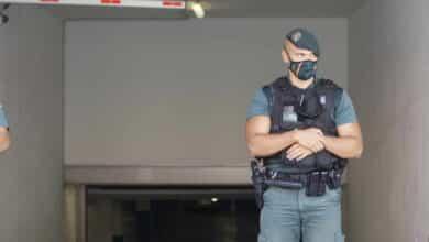 """Guardias civiles piden refuerzos """"para que el Estrecho no se convierta en Sinaloa"""""""